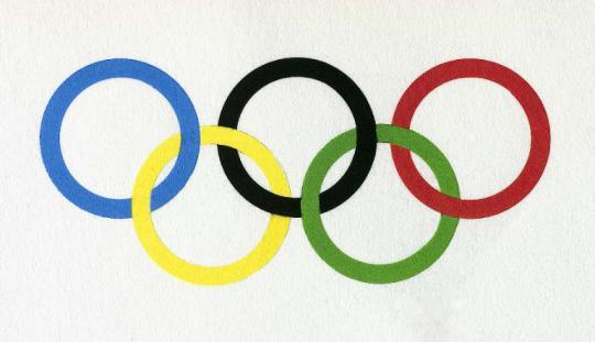 схемы вышивки к олимпиаде